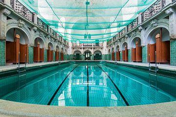 Hallenbad von Tilo Grellmann | Photography