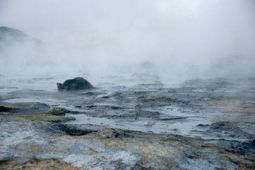 IJsland van Mario van Loon