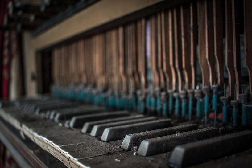 Piano von Katjang Multimedia