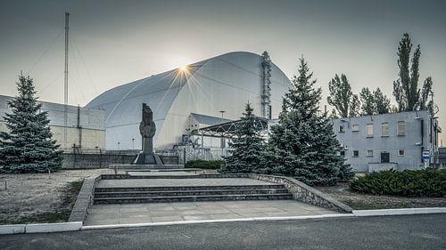 Reactor 4 Tsjernobyl