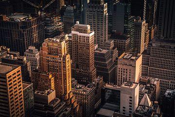 Prenez place sur le toit sur Joris Pannemans - Loris Photography