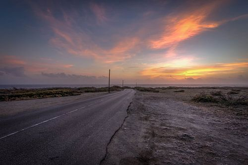 Silent Road van Rene Ladenius