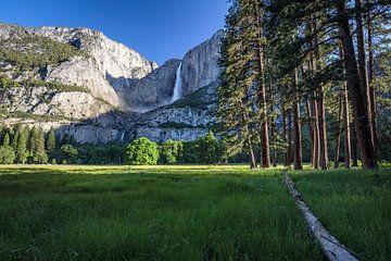 Yosemite Falls sur Thomas Klinder