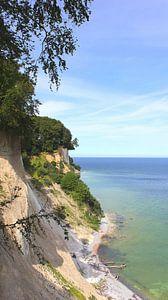 Die Kreideküste