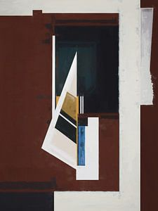 Composition abstraite 590