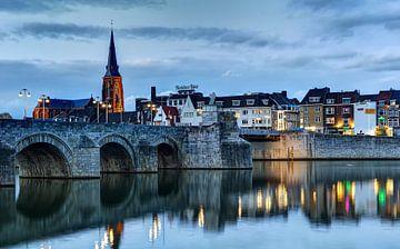 Maastricht van Wil Wouters
