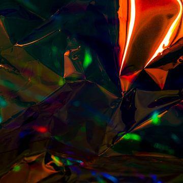 abstract landschap g van arjan doornbos
