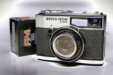 Zeiss Ikon S 310 van Berthold Werner