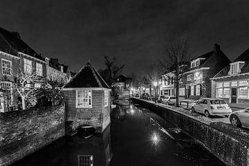 Hometown Nocturnal # 1 sur Frank Hoogeboom