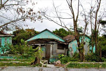 Eine herzzerreißende Reise nach Nassau, Bahamas von kato peeters