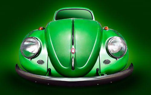Volkswagen Kaefer / Old Beetle van Alexander Voss