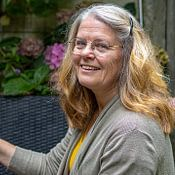 Yvonne van Leeuwen Profilfoto