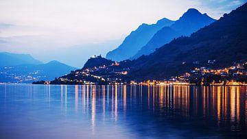 Iseosee (Italien) von Alexander Voss