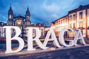 Braga (Portugal) van Alexander Voss