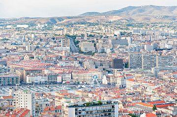 Marseille von Anouschka Hendriks