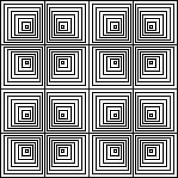 Genesteld | Offset | 04x04x02 | N=08 | V35 | W van Gerhard Haberern