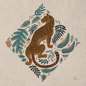 Grote kat schoonheid vi, Janelle Penner van Wild Apple