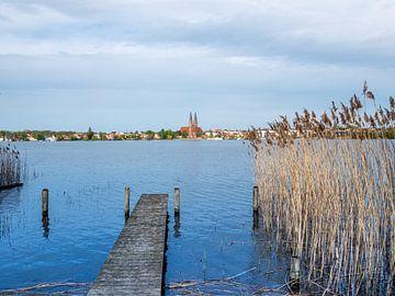 Vakantie aan het Neuruppinmeer in Brandenburg van Animaflora PicsStock
