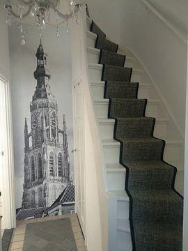 Kundenfoto: Grote Kerk Breda von Elly Damen