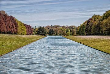 Park van Tervuren von Manuel Declerck