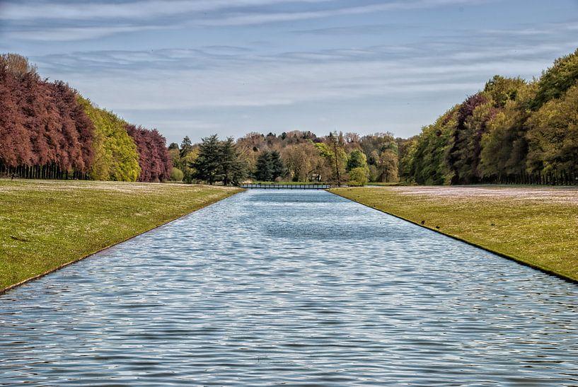 Park van Tervuren sur Manuel Declerck