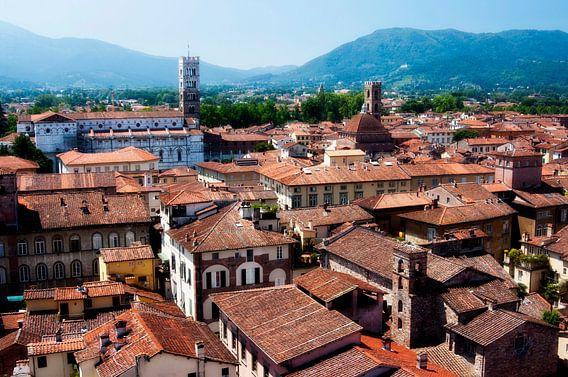 Toscane III