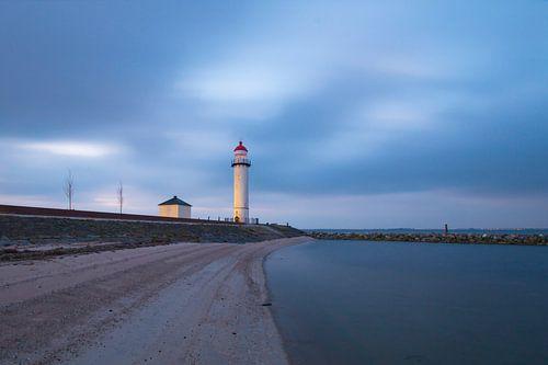 Leuchtturm von Jan Koppelaar