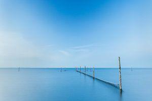 Blauwe Stilte