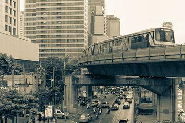Bangkok von Bart van Lier