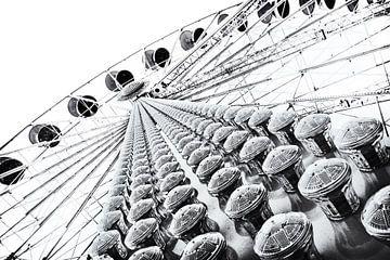 Riesenrad l  von Annemiek van Eeden