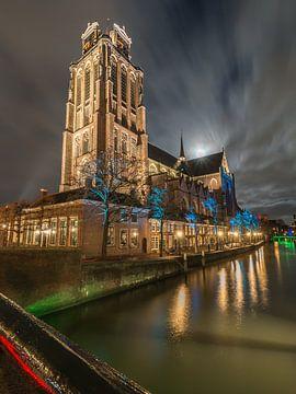 Grote of Onze-Lieve-Vrouwekerk (Dordrecht) 2