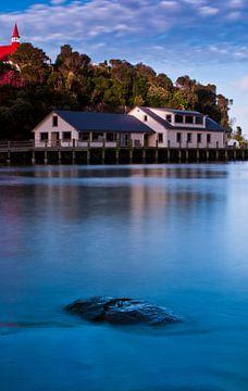 Oban - Stewart Island - New Zealand sur Ricardo Bouman | Fotografie