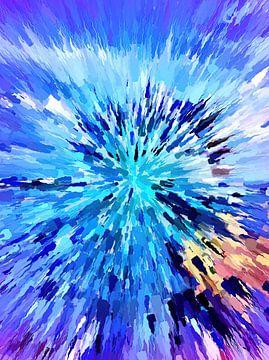 Eine Explosion von Alexandra Kleist
