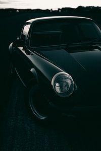 Porsche 911 van Paul Jespers