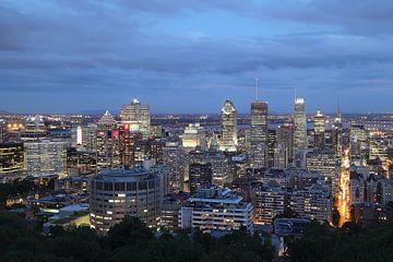 Montreal von Patrick Lohmüller