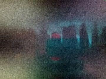 Die letzte Stadt von Maurice Dawson