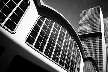 Cruise Terminal Rotterdam von Edwin Ouwerkerk