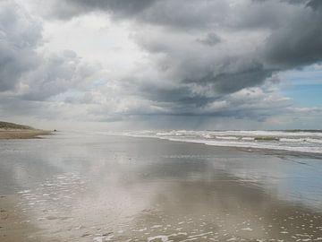 Der Strand von Johanna Blankenstein
