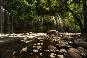 Unieke waterval ervaring van Joris Pannemans - Loris Photography