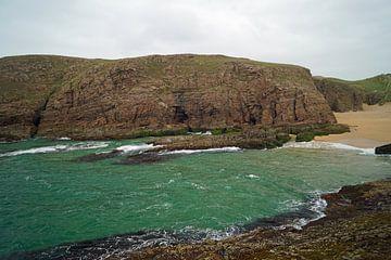De baai heet officieel Boyeghether Bay van Babetts Bildergalerie