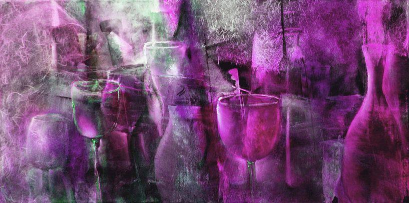 Party in pink von Annette Schmucker