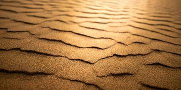 Zandlagen