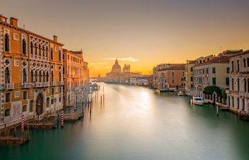 Venise sur Dieter Meyrl