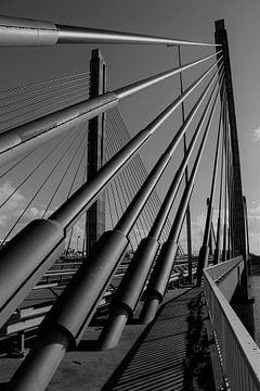 Zaltbommel-Brücke von Christel Smits