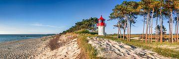 Hiddensee Leuchtturm Gellen von Voss Fine Art Photography