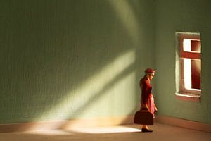 Ode aan Edward Hopper
