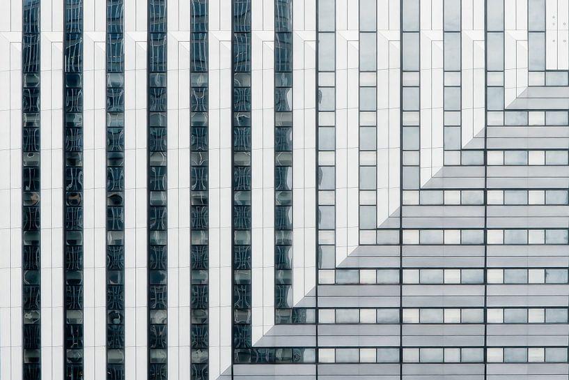 Moderne Architectuur van Ellen Driesse