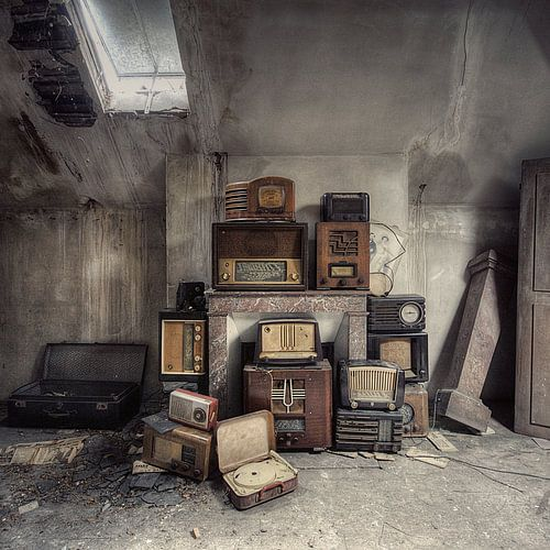Square - Music