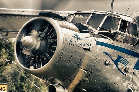 Antonov AN-2 van Photobywim Willem Woudenberg