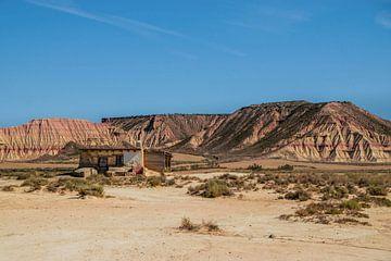 Europäische Wüste von Maureen Materman